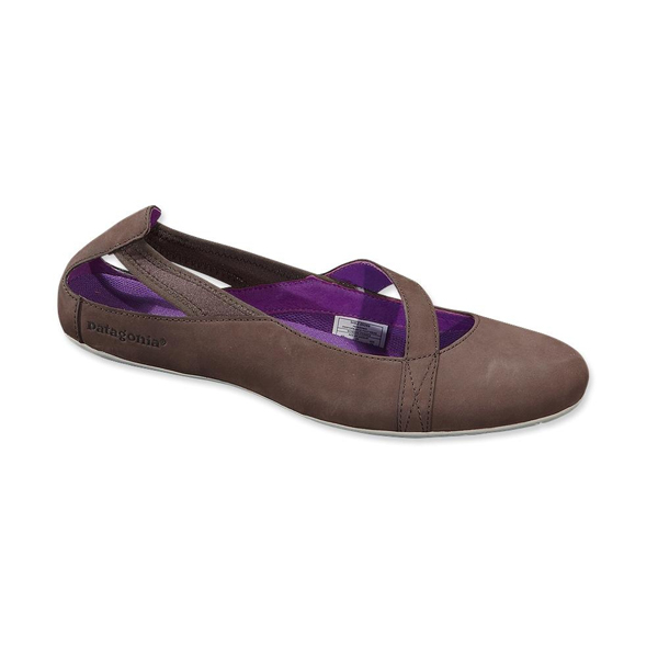 Patagonia Women's Maha Sling Sable Brown