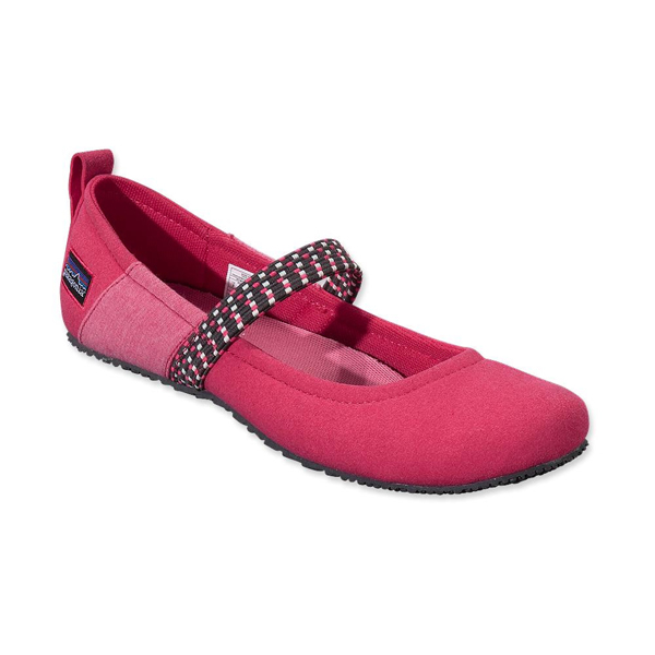 Patagonia Women's Advocate MJ Shoe Rossi Pink