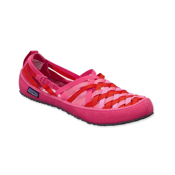 Patagonia Women's Advocate Lattice Rossi Pink