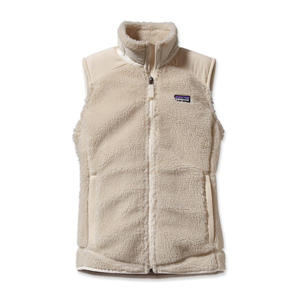 Patagonia Women's Retro-X Vest Natural