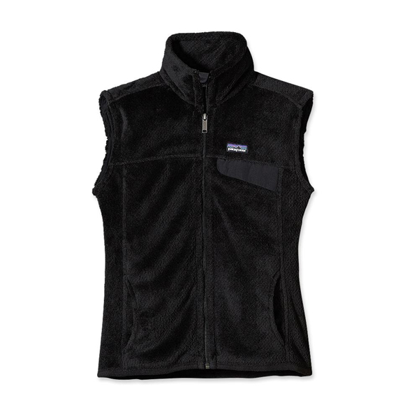 Patagonia Women's Re-Tool Vest Black