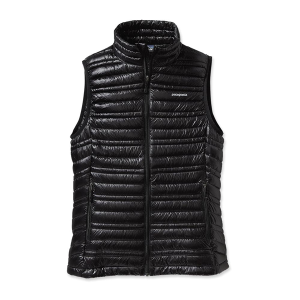 Patagonia Women's Ultralight Down Vest Black