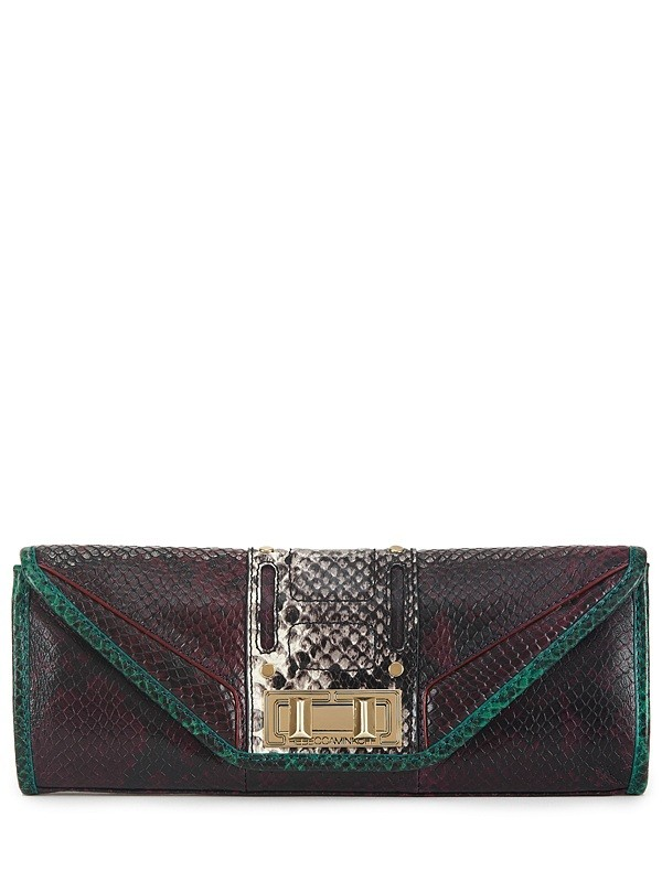 Rebecca Minkoff Endless Love Clutch