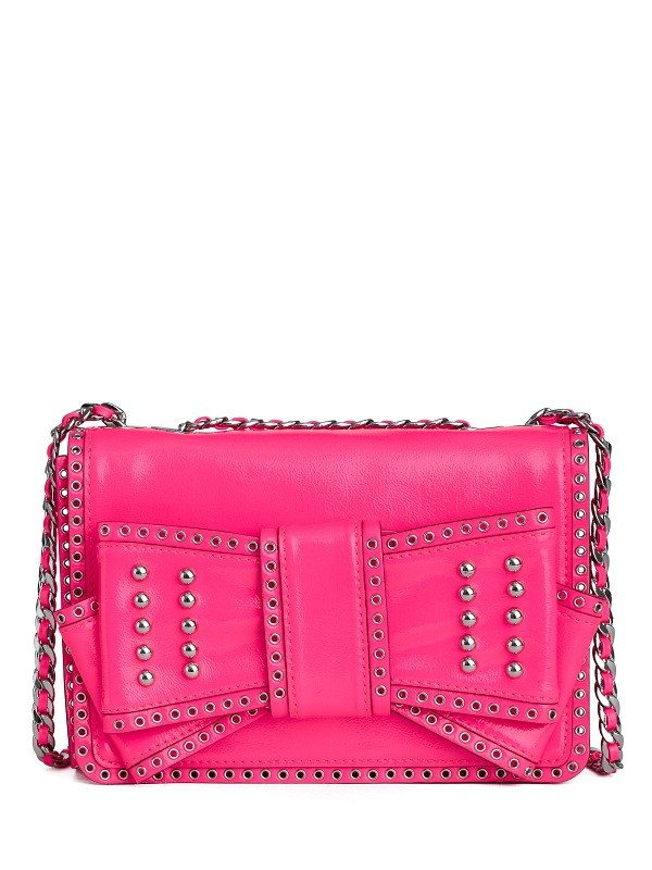 Rebecca Minkoff Sweetie Bow Clutch
