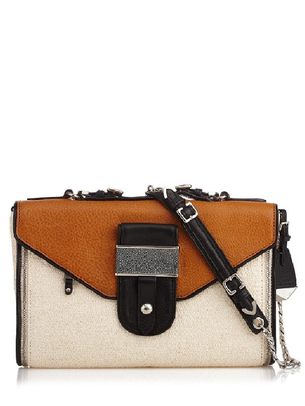 Rebecca Minkoff The Huntington Clutch