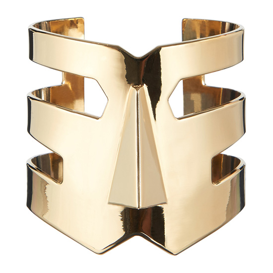 ROGER VIVIER MASK CUFF