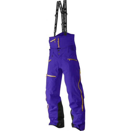 SALOMON SOULQUEST BC GTX 3L PANT M
