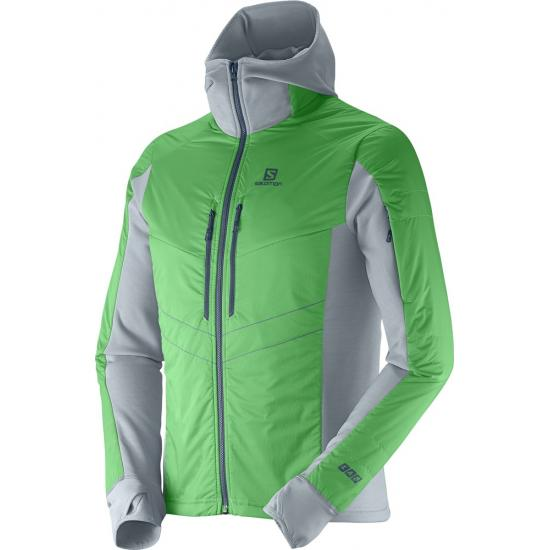 SALOMON SOULQUEST BC INSULATED MIDLAYER M