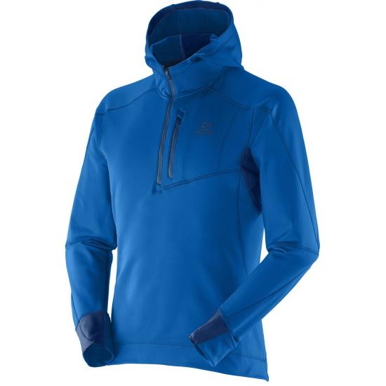 SALOMON SWIFT MIDLAYER II M