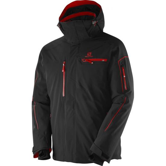 SALOMON BRILLANT JACKET M