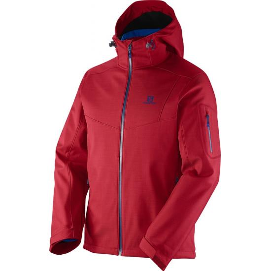 SALOMON SNOWTRIP PREMIUM 3:1 JACKET M
