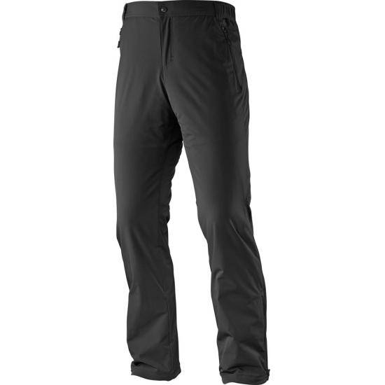 SALOMON NOVA SOFTSHELL PANT M