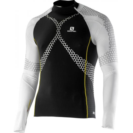 SALOMON S-LAB EXO JERSEY M