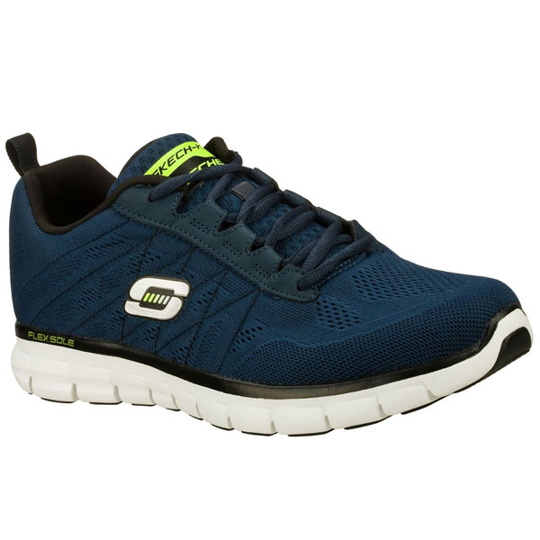 SKECHERS MEN SYNERGY - POWER SWITCH Navy