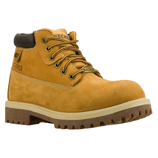 SKECHERS MEN VERDICT Wheat