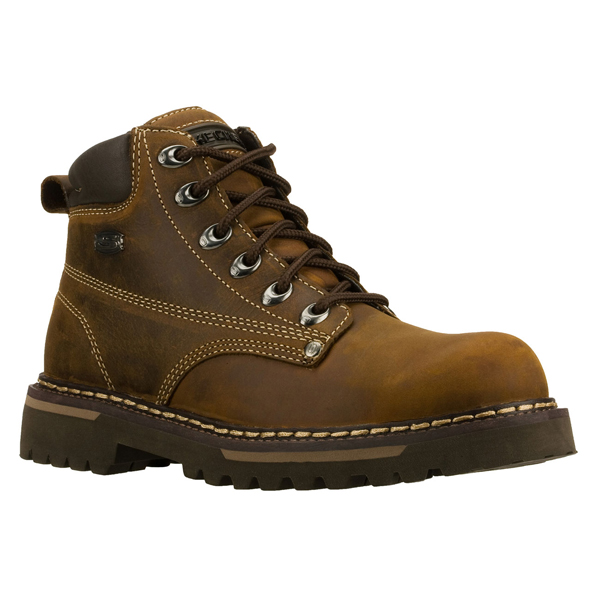 SKECHERS MEN COOL CAT - BULLY 2 Brown