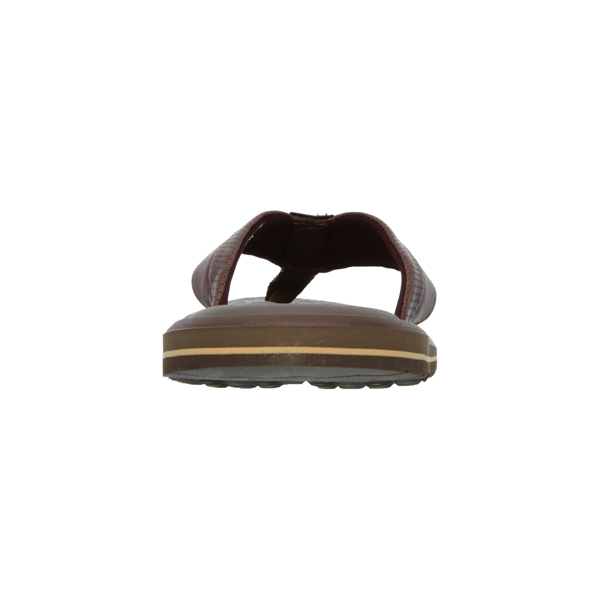 SKECHERS MEN RELAXED FIT: TANTRIC - ZARLIN Chocolate