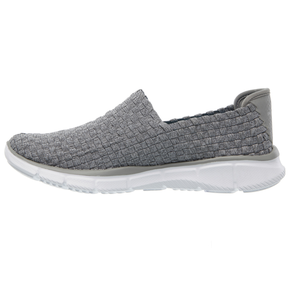 SKECHERS WOMEN EQUALIZER - DREAM ON Gray
