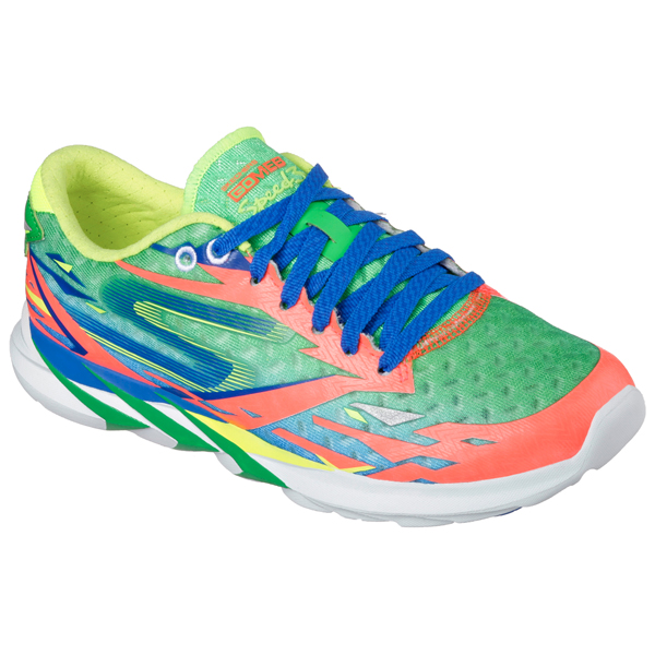 SKECHERS WOMEN GOMEB SPEED 3 Multi