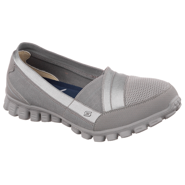SKECHERS WOMEN EZ FLEX 2 - QUIPSTER Gray