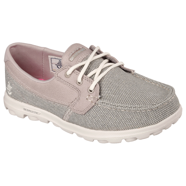 SKECHERS WOMEN ON THE GO - SCOPE Taupe