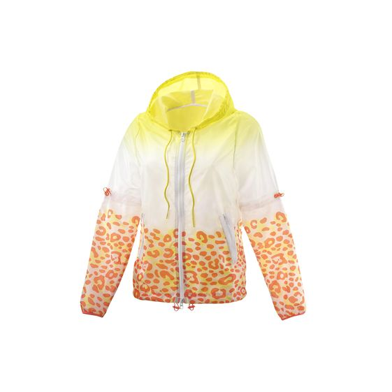 STELLA MCCARTNEY ADIDAS JACKETS MULTICOLOR