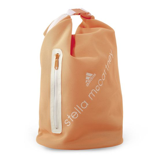 STELLA MCCARTNEY SURF BAG ORANGE