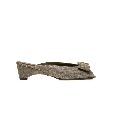 STUART WEITZMAN THE CANDY PUMP Pyrite Nocturn