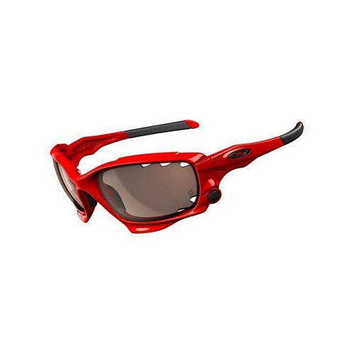 Oakley Jawbone Infrared VR50 Photochromic Vented Sunglasses