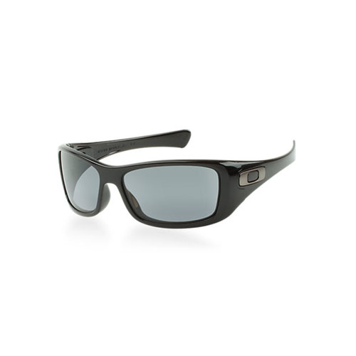 Oakley OO9021 HIJINX Black / Grey