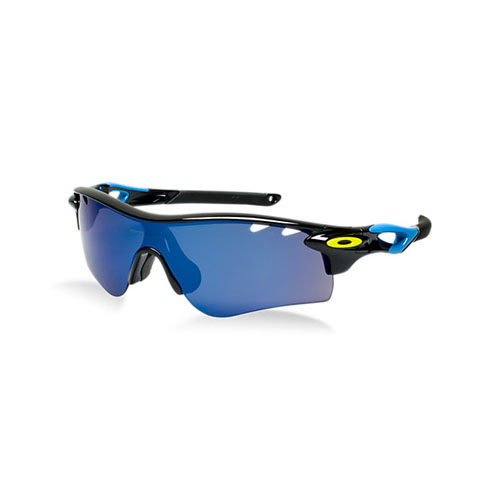 Oakley 0OO9181 RADARLOCK Black