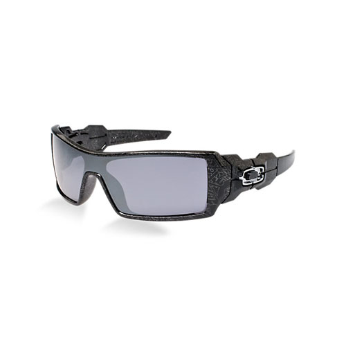 Oakley OIL RIG Black / Black