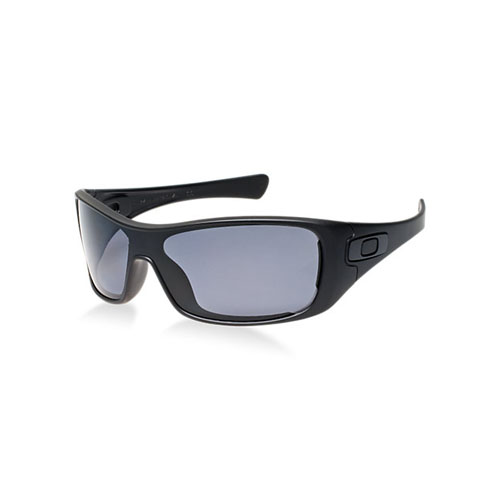 Oakley OO9077 ANTIX Black / Grey