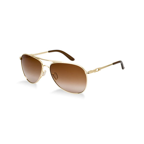 Oakley Women's OO4062 DAISY CHAIN Gold / Brown