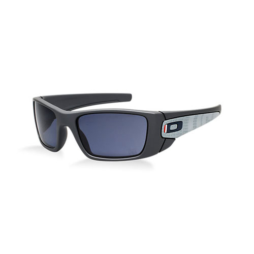 Oakley OO9096 FUEL CELL TEAM USA Grey / Grey