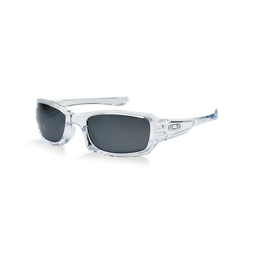 Oakley OO9214 FIVES SQ ASIAN Clear / Black