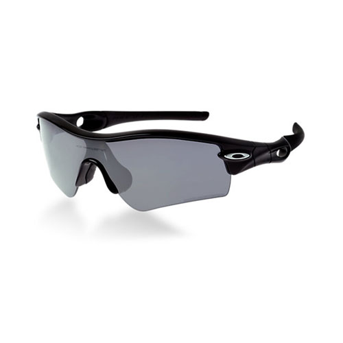 Oakley OO9051 RADAR PATH Black / Black