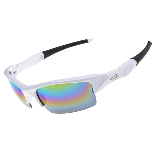 Oakley Flak Jacket Sunglasses MD002240