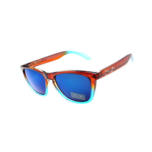 Oakley Frogskins Sunglasses MD002267