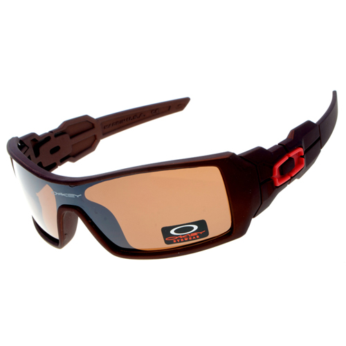 Oakley Oil Rig Sunglasses MD002330