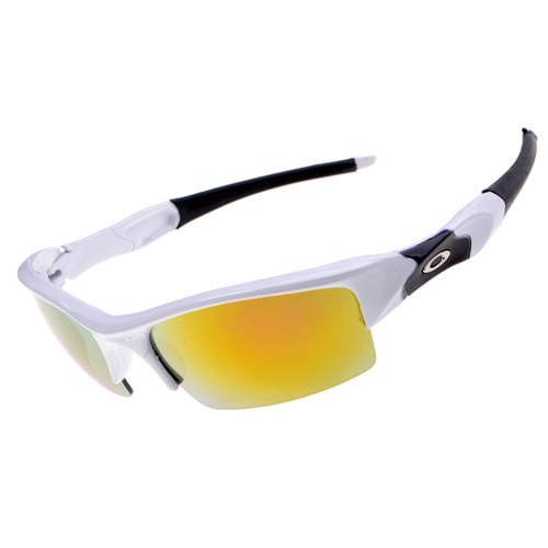 Oakley Flak Jacket Sunglasses MD002227