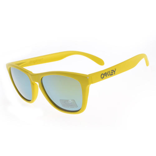 Oakley Frogskins Sunglasses MD002244