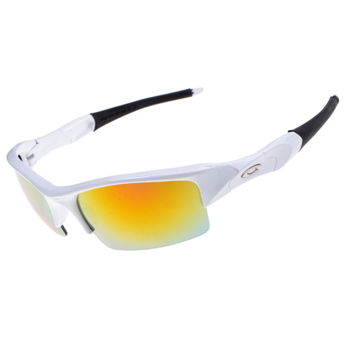 Oakley Flak Jacket Sunglasses MD002235