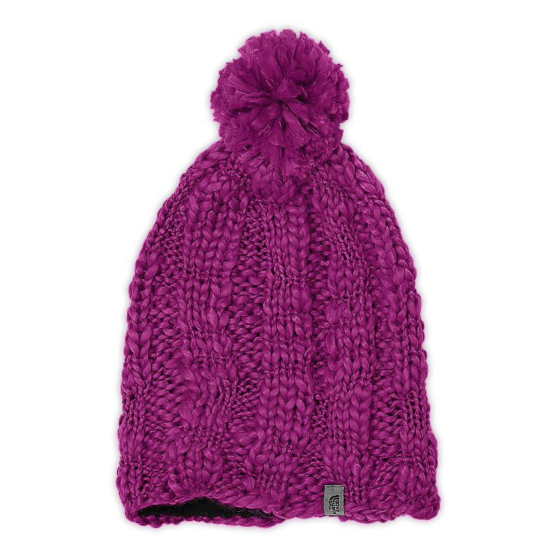 NORTH FACE YOUTH SNOW DAY PREMIERE PURPLE