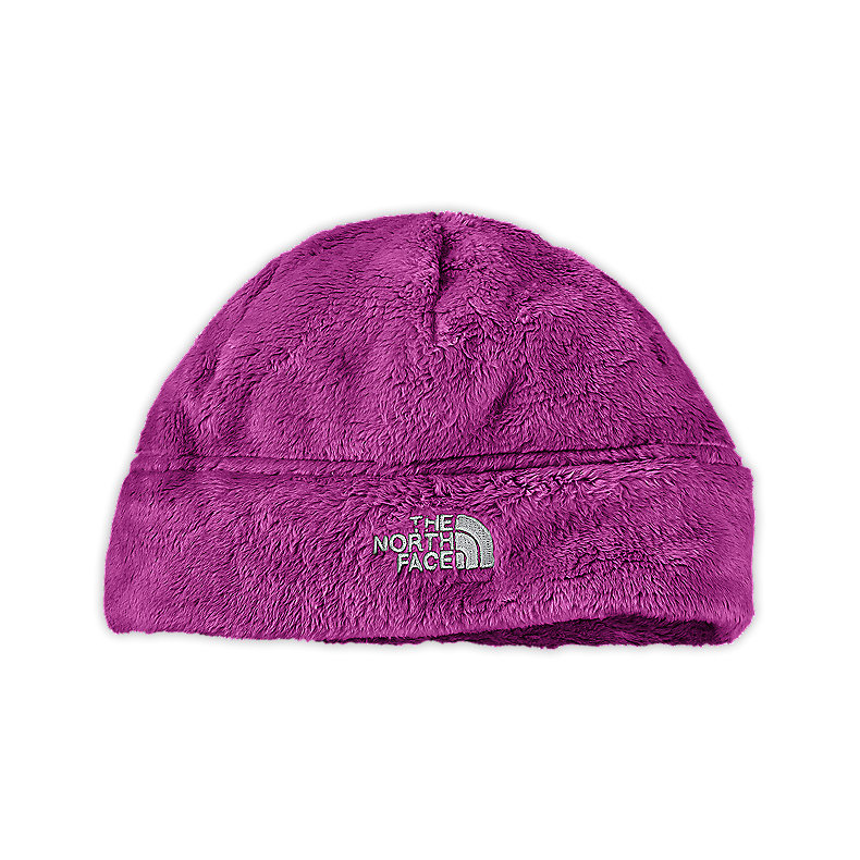 NORTH FACE GIRLS DENALI THERMAL BEANIE PREMIERE PURPLE
