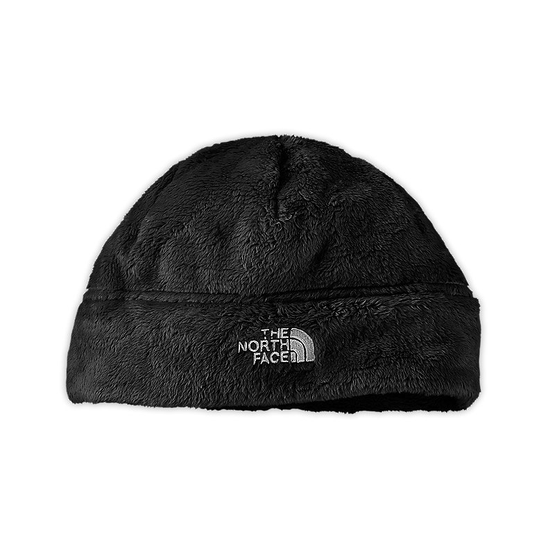 NORTH FACE GIRLS DENALI THERMAL BEANIE TNF BLACK
