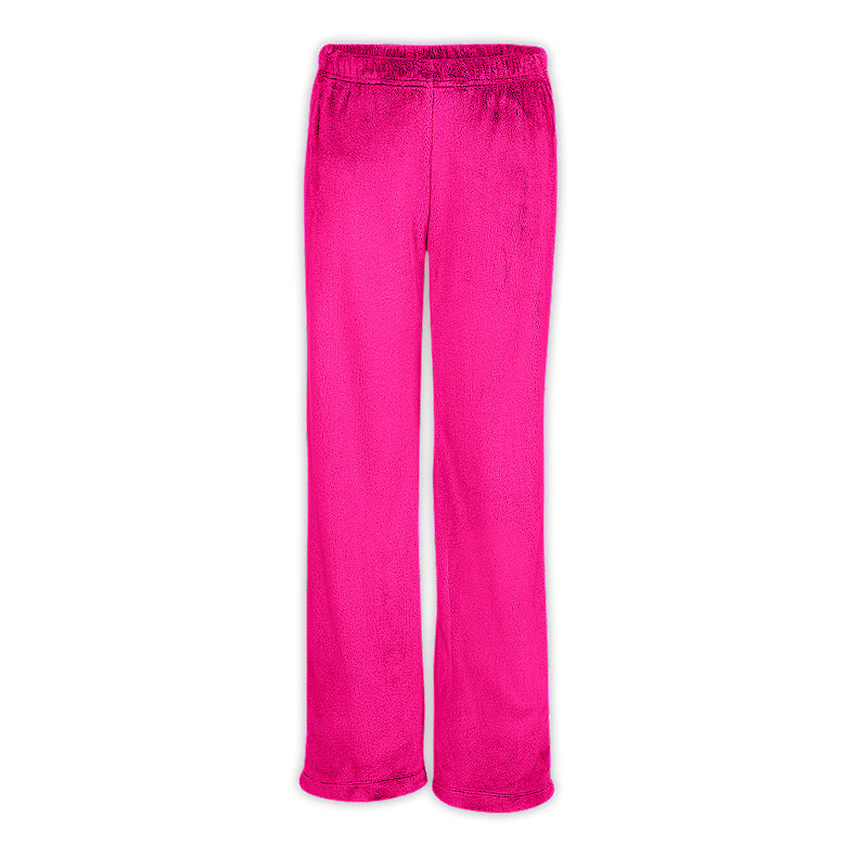 NORTH FACE GIRLS MOSSBUD PANTS RAZZLE PINK