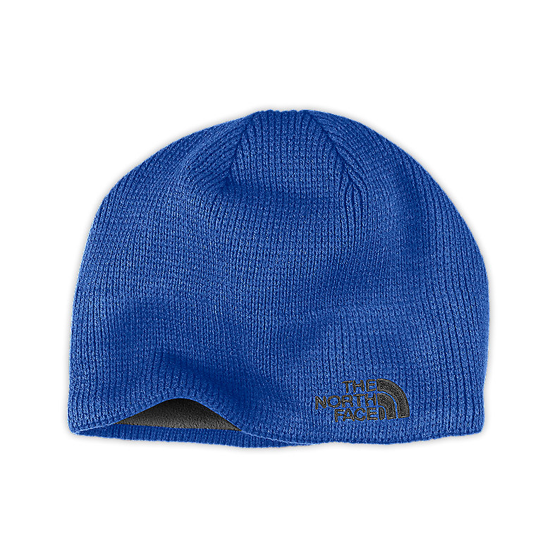 NORTH FACE BONES BEANIE JAKE BLUE