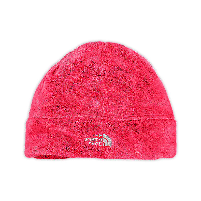 NORTH FACE DENALI THERMAL BEANIE TEABERRY PINK