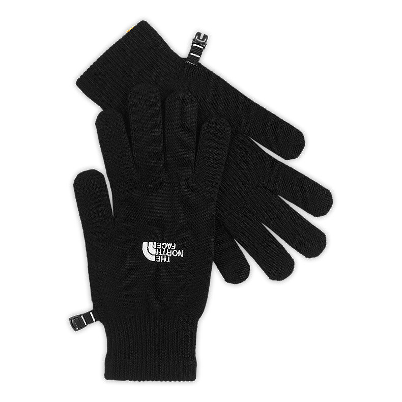 NORTH FACE LINER GLOVE TNF BLACK